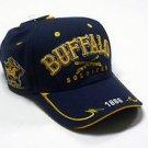 Buffalo Soldiers blue baseball Cap Buffalo Soldier Ball Hat New Navy Blue Cap
