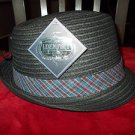 Men Women Unisex Fedora J.Dempsey Black Fedora  Blue Red White Beige Band NEW