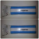 ARGENTINA Blue White MLS SOCCER Sweatband Headband Soccer Gear #MLS #SOCCER
