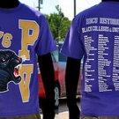 Prairie View A&M University Short sleeve T shirt Prairie View A&M S-4X #2