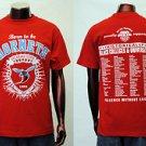 Delaware State University Short sleeve T shirt Delaware State T shirt S-4X