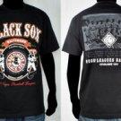 Negro League Baseball T shirt Baltimore Black Sox Negro League T shirt  M-4X