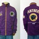 Prairie View A&M Panthers purple long sleeve windbreaker jacket coat M L XL 3X