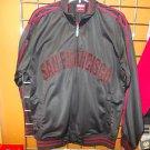 San Francisco Track Jacket Black Burgundy San Francisco track jacket XS-3XL