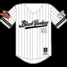 New York Black Yankees Negro League Baseball Jersey