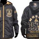 Freemason Masonic Mason Windbreaker Jacket F&AM Prince Hall windbreaker M-5X