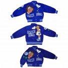 Future Zeta Phi Beta Blue Long sleeve Jacket Girls Future Zeta Phi Beta Jacket