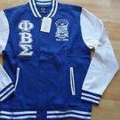 PHI BETA SIGMA Jacket Phi Beta Sigma 100 YEAR Centennial fleece Jacket 2X
