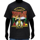 Ancient Egyptian Arabic Order Nobel Mystic Shriner's short sleeve T-shirt  AEAO