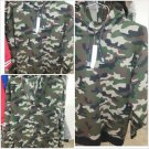 camouflage Pullover Hooded Sweatshirts PRO CLUB Pullover Hoody S-7X