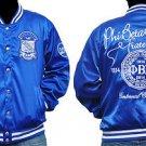 PHI BETA SIGMA Satin Jacket Phi Beta Sigma 100 YEAR Centennial Jacket M-5X