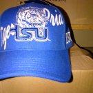 Tennessee State University Baseball Cap Hat TSU BIG BLUE baseball Hat Cap 2