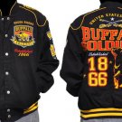 United States Army Buffalo Solider Race Jacket 1866 Buffalo Solider Coat 4X