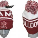 Alabama A&M University BALL BEANIE CAP HBCU COLLEGE SKI CAP SKULL CAP BEANIE