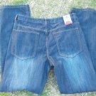 Mens Forever 21 Slim Fit Blue Denim jean Pants Relax Fit Jean pants 33-34W NWT