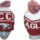 North Carolina Central University BALL BEANIE CAP HBCU SKI CAP SKULL CAP BEANIE