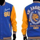 Southern University of Baton Rouge Varsity Jacket HBCU Letterman Coat S-4