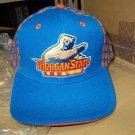 Morgan State University Baseball Cap Hat Mogan State Bears Mosaic baseball Cap