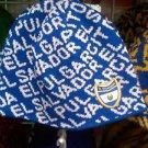 BLUE EL SALVADOR SKULL CAP EL SALVADOR EMBROIDERY EMBROIDED CAP HAT BEANIE #2