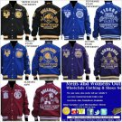 Tennessee State University Long sleeve College Race Jacket HSBC JACKET S-4X