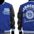 Tennessee State Tigers Wool Varsity Jacket TSU TIGERS LETTERMAN JACKET M-5X  #2