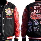 Negro League Wool Varsity Jacket Negro League Varsity Jacket Coat M-5X NEW