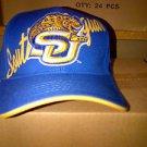 Southern University Baseball Cap Hat Southern Jaquars baseball Hat Cap 2