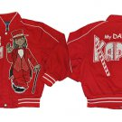 KAPPA ALPHA PSI LONG SLEEVE JACKET Future Kappa Alpha Psi Jacket NWT
