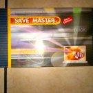 Save Master New Editon Windows XP Namo Web Design Editor Photo Shop 6.0 Flash 5.