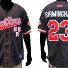 Birmingham Black Barons Negro League Baseball Jersey Negro League Jerseys M-5XL