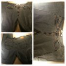 BLUE DENIM JEAN PANTS LIGHT BLUE DENIM JEANS PANTS 33Wx34L
