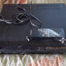 Shintom Video Cassette Recorder w remote control Used VCR Unit parts Used