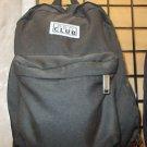 BlacK back pack by PRO CLUB black back pack travel shoulder bag Back Pack NWT
