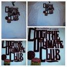Coogie Short Sleeve T Shirt Coogi Australia white red Short Sleeve T shirt XL-2X