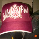 Alabama A&M BULLDOG PRIDE Baseball Cap Hat Alabama A&M University baseball Cap 1