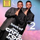 Best of the Chris Rock Show Vol. 2 Chris Rock Taxi Driver Confessions DVD Disc