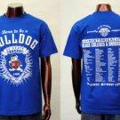South Carolina State University Short sleeve T shirt HSBC College T-shirt M-4X
