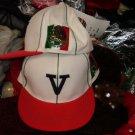 Veracruz Azules Negro League Baseball Hat SZ XL