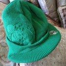 BOSTON CELTICS BEANIE CAP HAT BOSTON CELTICS GREEN SKULL CAP HAT