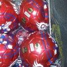 CHIVAS SOCCER BALL OFFICIAL LICENSED SOCCER BALL RED SOCCER BALL