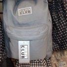 Gray back pack by PRO CLUB Gray back pack travel shoulder bag Back Pack NWT