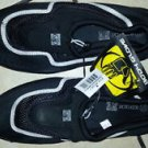 NEW BODY GLOVE WATER SHOES POOL BEACH SWIM SURF SHOE Black Mesh surfboard shoe