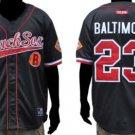 Baltimore Black Sox Negro League Baseball Jersey Negro League Jerseys M-5XL