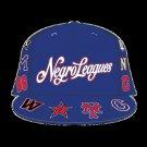 Negro League Baseball Hat Commemorative Negro League Baseball Hat Adjustable