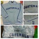 Guatemala Track Jacket Light Blue Guatemala long sleeve track jacket L-2X
