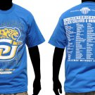Southern University of Baton Rouge short sleeve college T shirt Jaquars M-4X