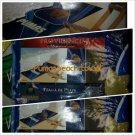 PUMAS Blue  Soccer Futbol Beach Towel PUMAS Gold Logo Beach Towel 27x56 New