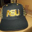 Alabama State Snapback Baseball Cap Hat Alabama State Hornets One size fit all