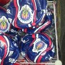 CHIVAS SOCCER BALL OFFICIAL LICENSED SOCCER BALL BLUE SOCCER BALL