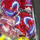 CHIVAS SOCCER BALL OFFICIAL LICENSED SOCCER BALL RED SOCCER BALL #1
